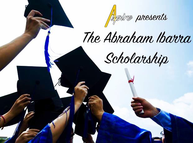 To the students and parents of the Class of 2018 at VMHS:  The Abraham Ibarra Scholarship has officially been approved through the school district and can now be accessed at the link located in our bio.  We will be awarding four students with this scholarship of $1,000. ***All materials must be printed, scanned, and sent to aspirebyabraham@gmail.com by MARCH 18TH.  Please share this post and help us get the word out! Thank you 😊