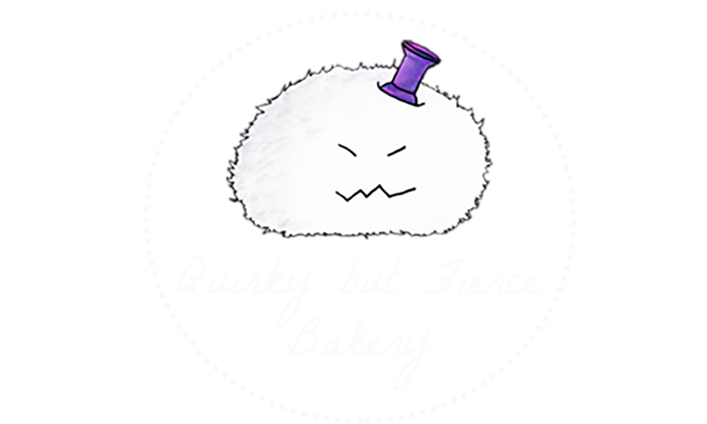 Quirky but Fierce Bakery
