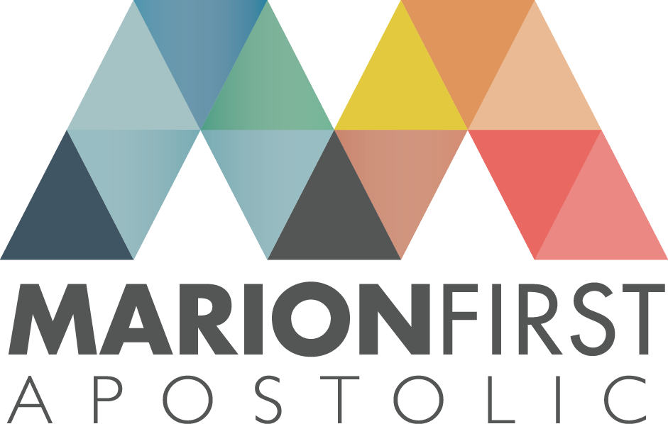 Sermons — Marion First Apostolic Church