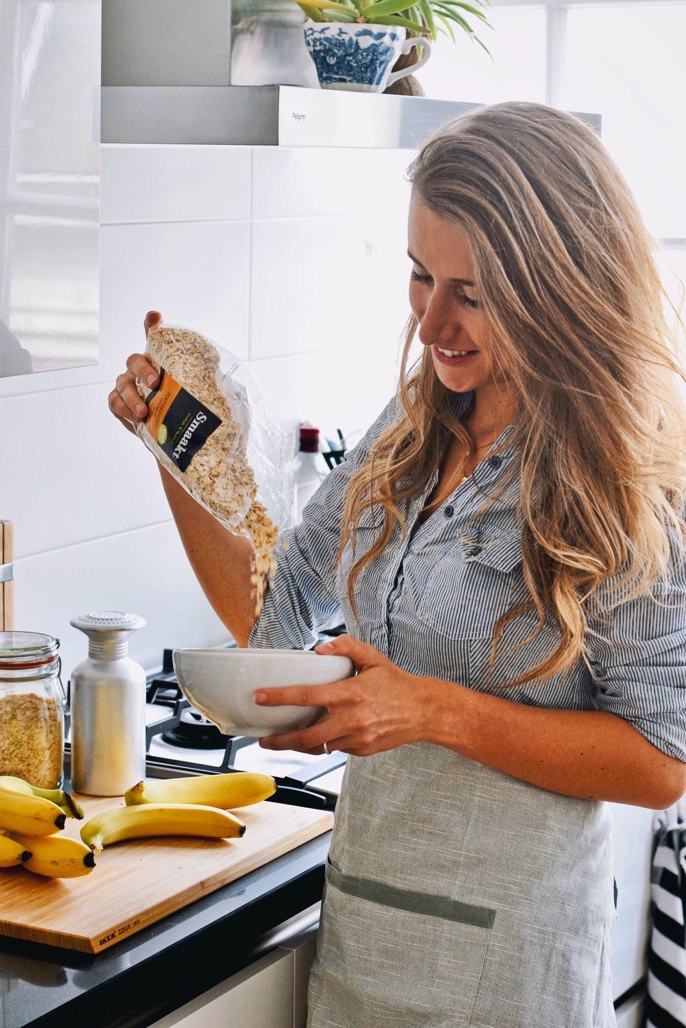 Gezonde levensstijl / Gezond eetpatroon / Tips gezond leven