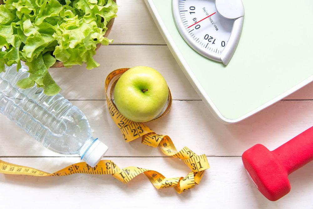 Zo eet je jezelf gelukkig en gezond