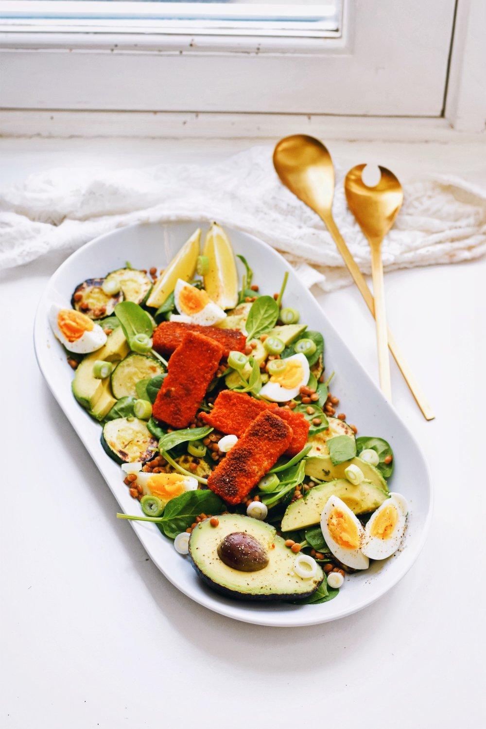 Favoriete gezonde Albert Heijn recepten