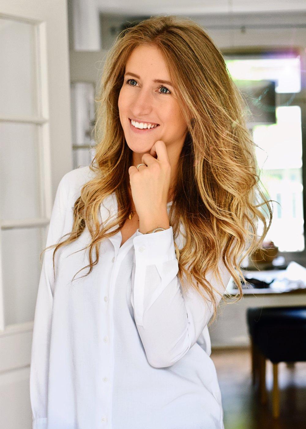 Healthy Wanderlust - Merel Teunis - Blogger gezonde levensstijl