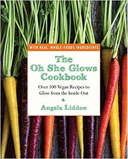 Favorite vegan cookbook