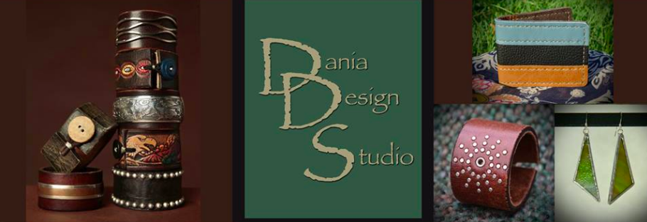 Introducing New Works from Dania Design Studio