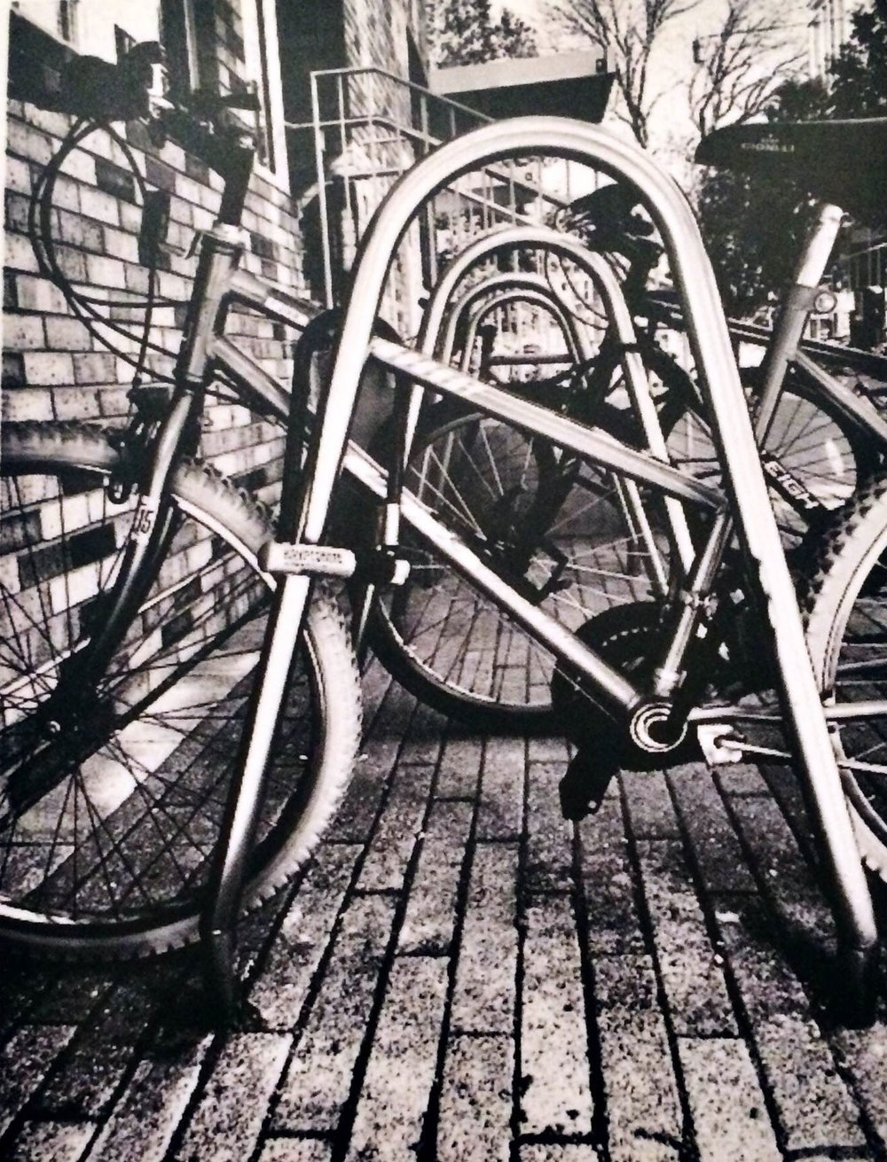City Images II | Julie Johnson | Photography | 5x7