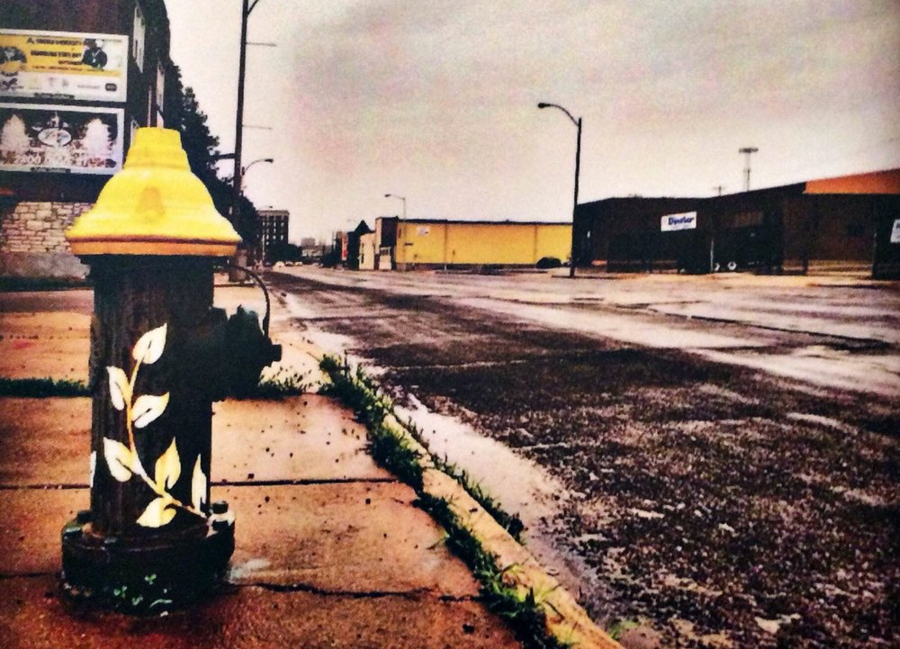 City Images III | Julie Johnson | Digital Photography |5x7