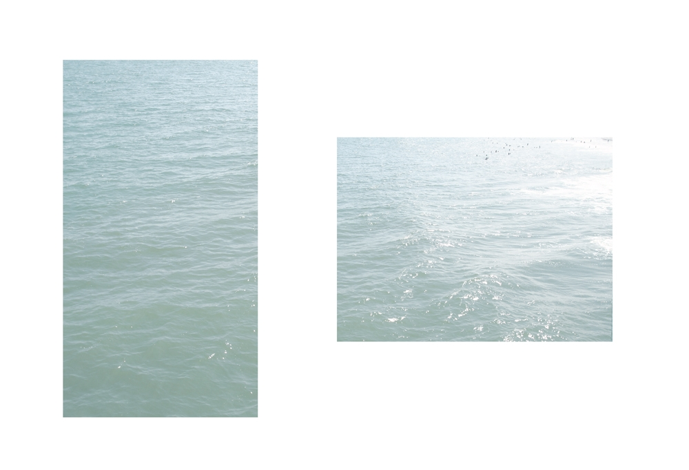 Minimal Swim | Tricia Coyle | Photography