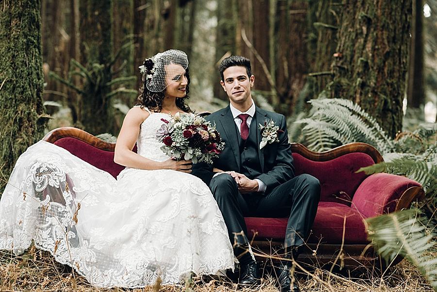 Deep Woods Longstreet Williams Photography