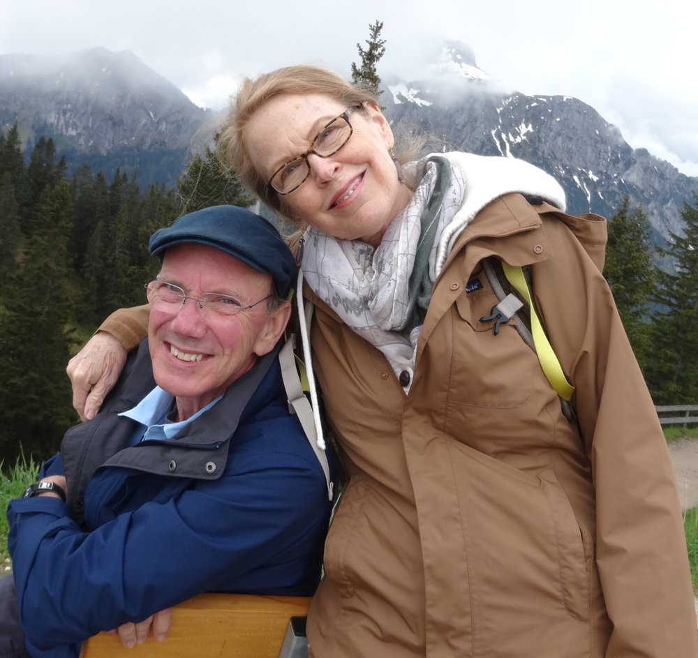 Avid travelers with a penchant for far away places, Al and Devon Higginbotham have exploration in their DNA.  With parents in the travel business for 40 years, a daughter in New Zealand and son in Yosemite, seeing it all and doing it all is just a way of life.
