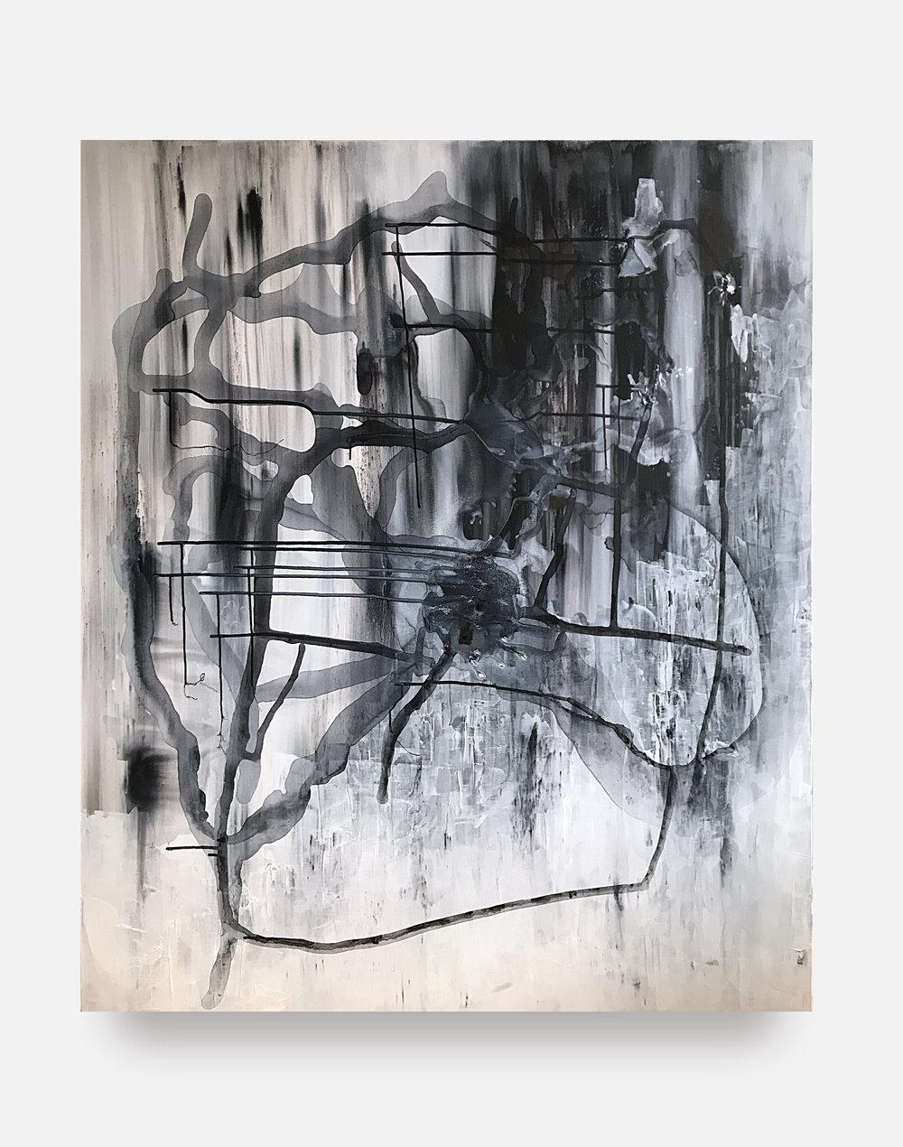 Untitled (collaboration), 2018