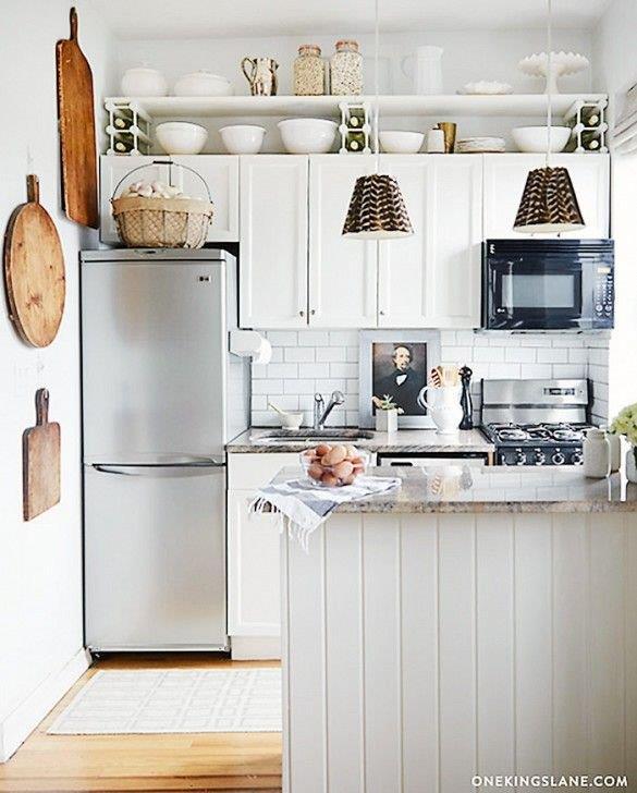 Kitchen - Small & Chic.jpg