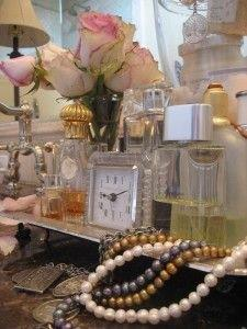 Dressing table with pearls.jpg