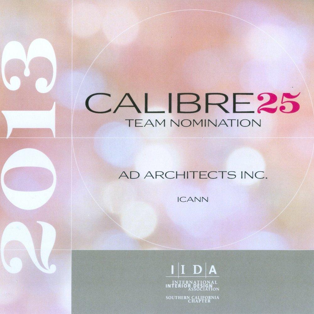 Calibre Award 2013 Certificate0001.jpg
