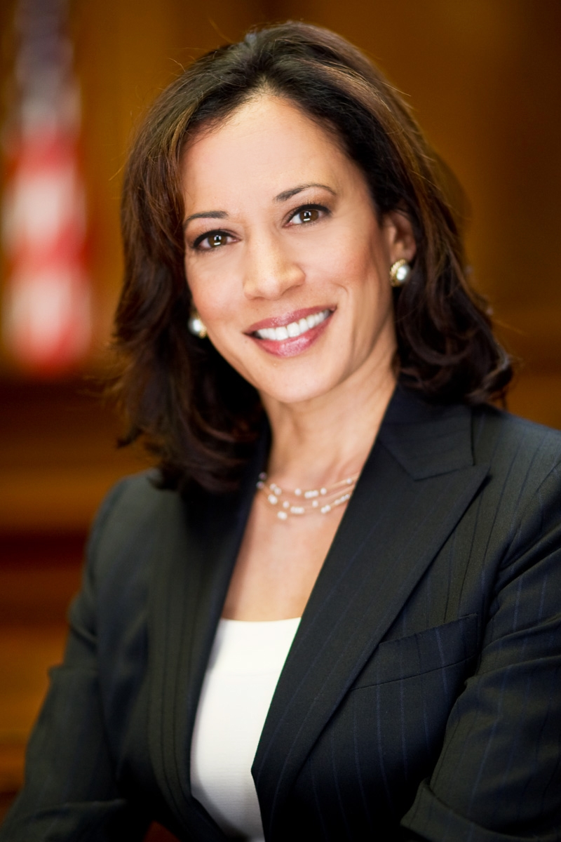 Kamala Harris, United States Senator from California