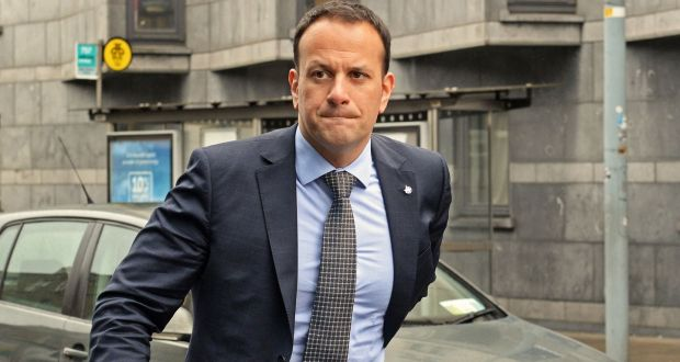 Ireland: Leo needs to change his rhetoric if he truly wants to lead