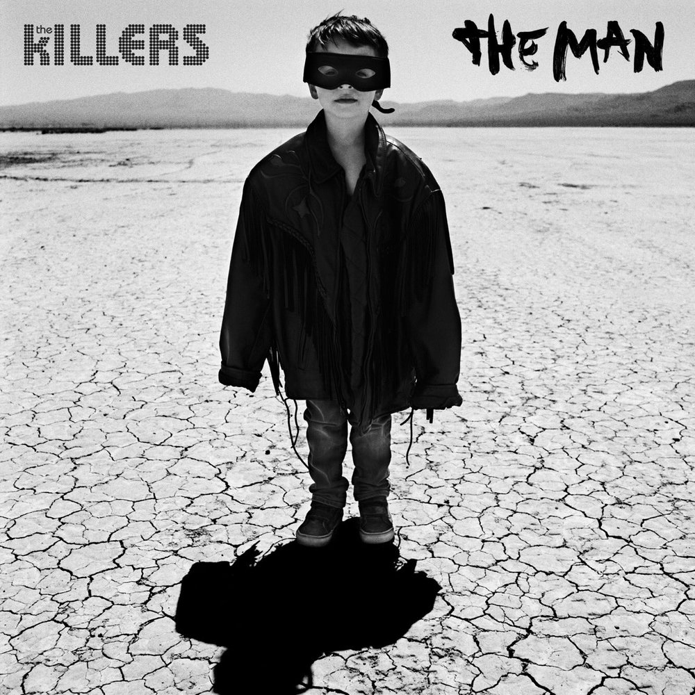 Music: The Killers stomp back into our lives on  The Man