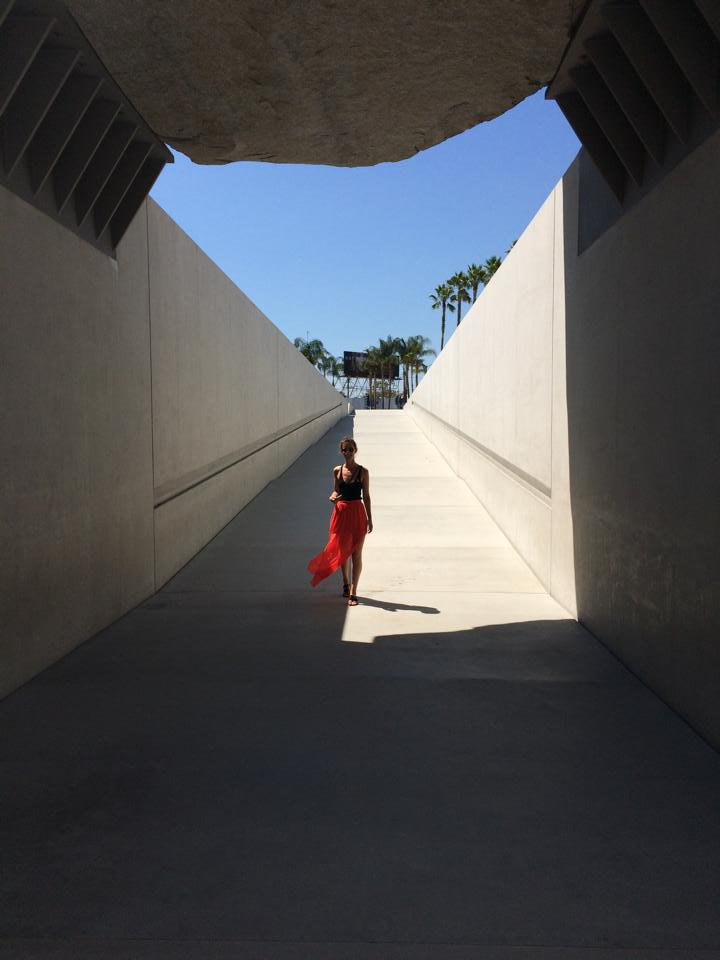 Being playful at LACMA