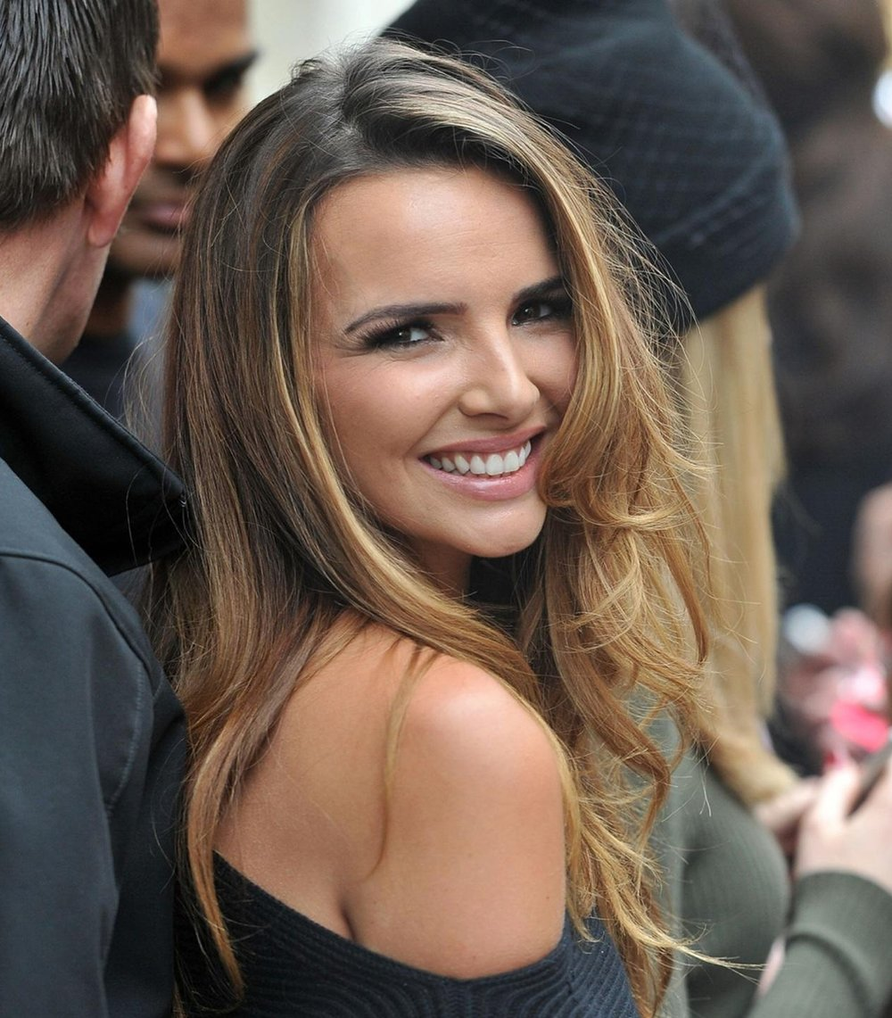 Music: Nadine Coyle signs new major label record deal