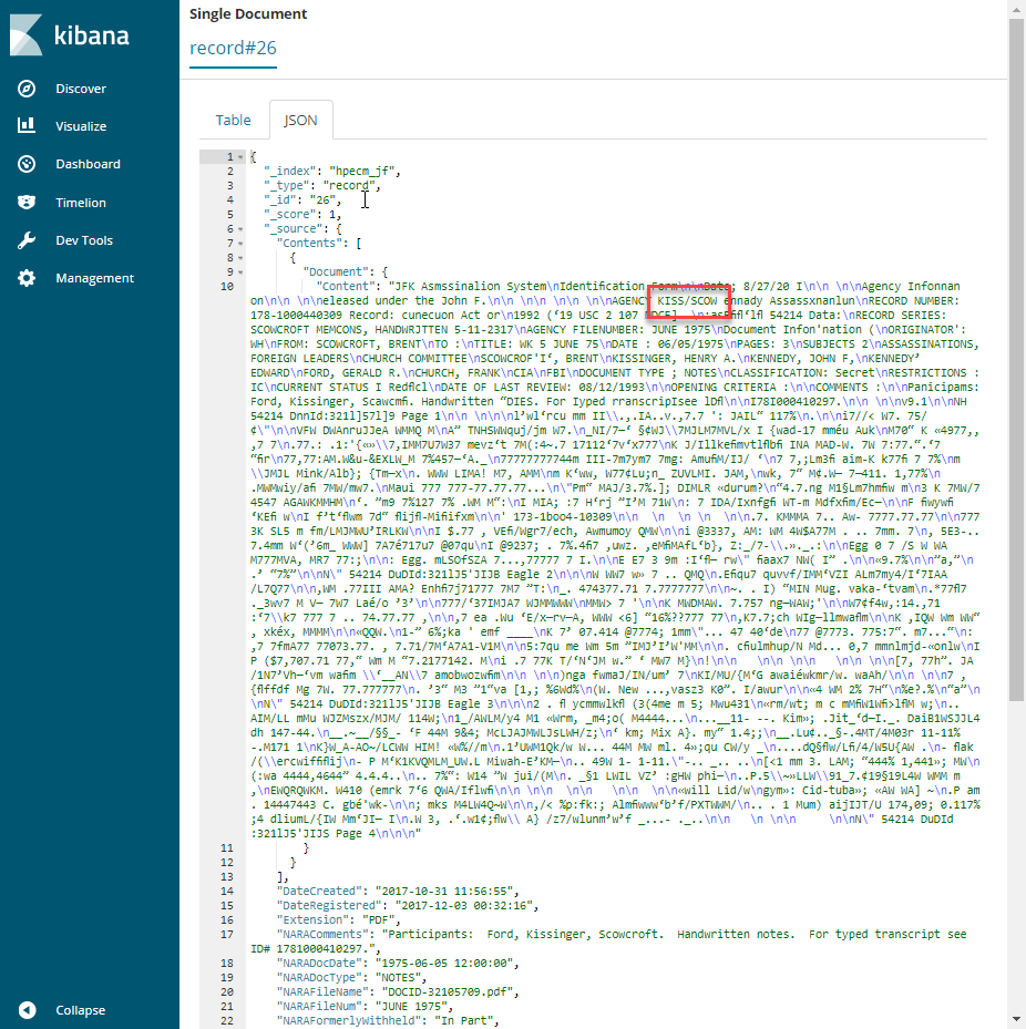 Custom Property Meta-data Removed from Elasticsearch
