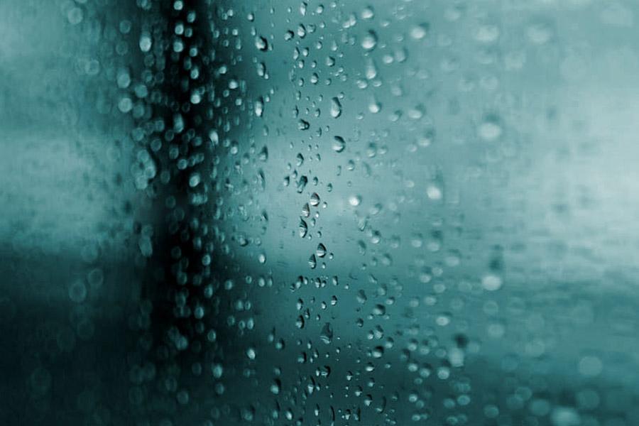 slide-rain