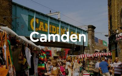 Personal Training Camden