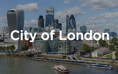Personal Training City of London