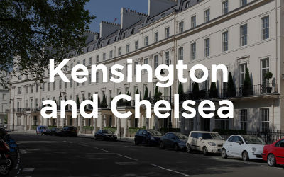 Personal Training Kensington and Chelsea