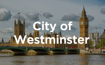 Personal Training City of Westminster