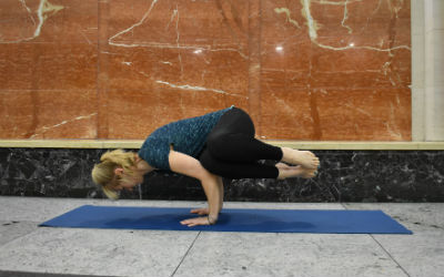 """<div style=""""text-align: left""""><strong>Yoga with Loreta</strong><span style=""""color: #7d7d7d; font-size: 85%;""""><br>Private Yoga Class: £55<br>6 x Private Yoga: £300 (9% off)<br></span></div>"""