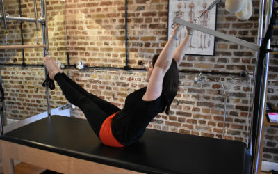 """<div style=""""text-align: left""""><strong>Perfect Poise Pilates</strong><span style=""""color: #7d7d7d; font-size: 85%;""""><br>Private Pilates Class: £53<br>Mixed Ability Class: £15<br></span></div>"""