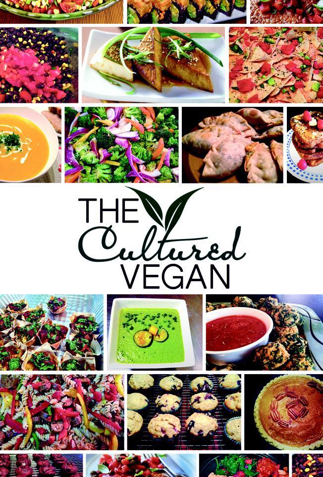 - The Cultured VeganThe Cultured Vegan, a family owned plant-based full service catering and personal chef services company, has been offering traditional ethnic dining with a health conscious twist for over two decades. All meals served are 100% vegan, with a focus on gluten-free, soy-free, low sodium, and diabetic-friendly options. Our specialty includes veganizing your favorite global cuisine with a focus on African, Asian-fusion, Caribbean, Indian, Mediterranean and Latin. In addition to our delectable food, we offer a full smoothie bar and fresh juices and natural drinks. The Cultured Vegan also offers food demos, vegan lifestyle coaching, cooking classes and instruction, a youth culinary program, and vending for events. AT Tribal Stomp, we will be offering vegan jerk lentil and veggie