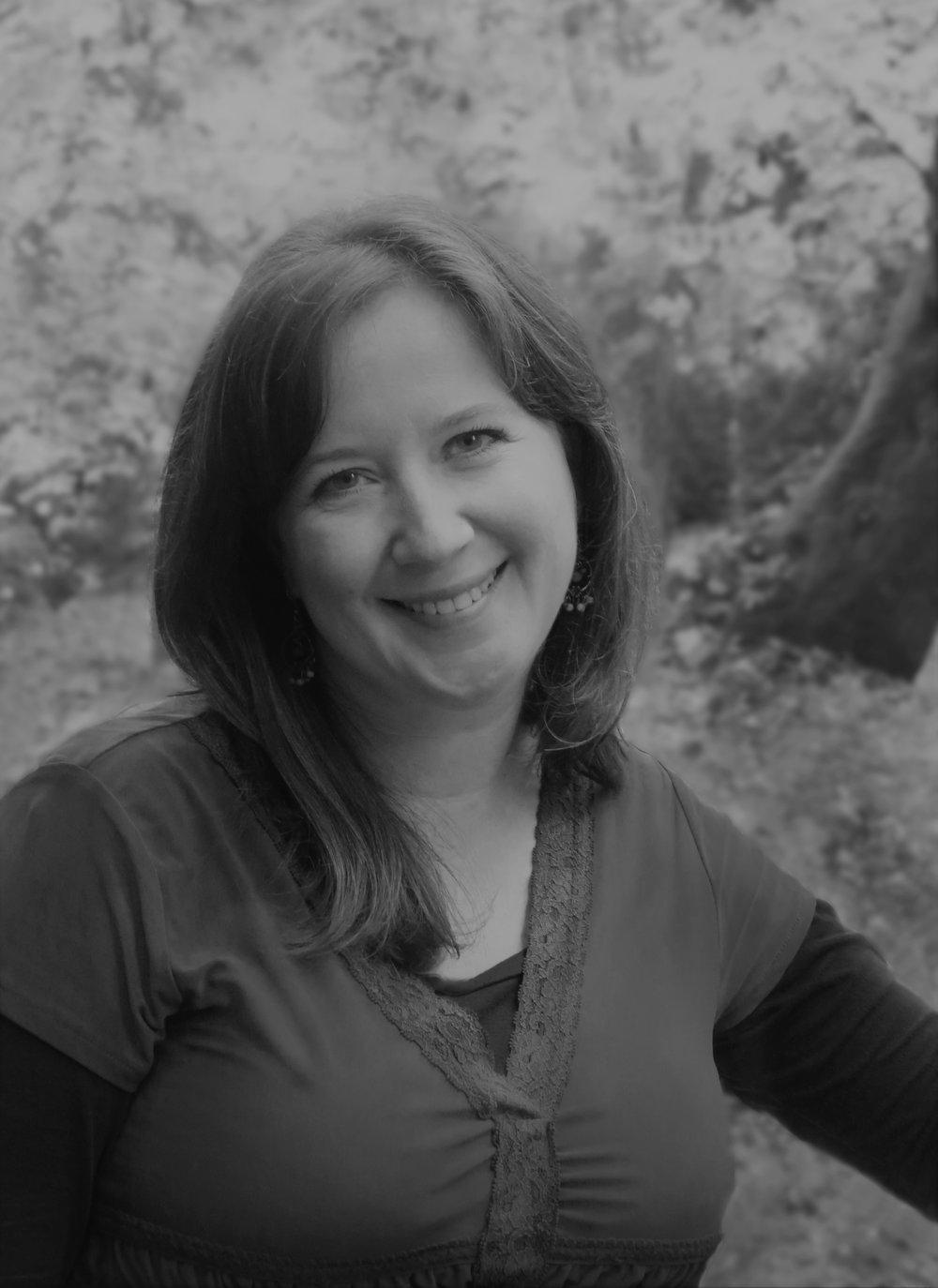 SARA A. MORGAN, MA, LMFTA - Individual, Couple, & Family Therapist