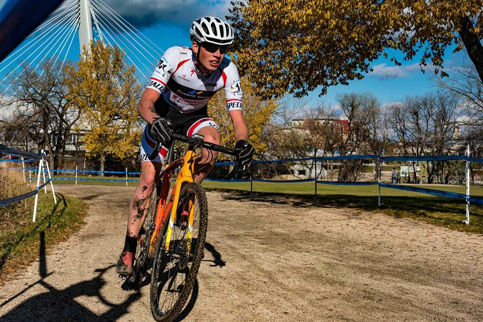 2015 Cyclocross Nationals. Photo by Alex Rougeau of  http://www.mostlyscrambles.com/