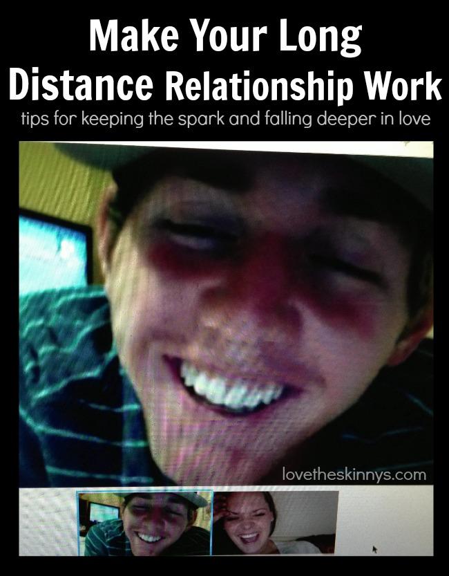 Long Distance Love — Deidre Miller