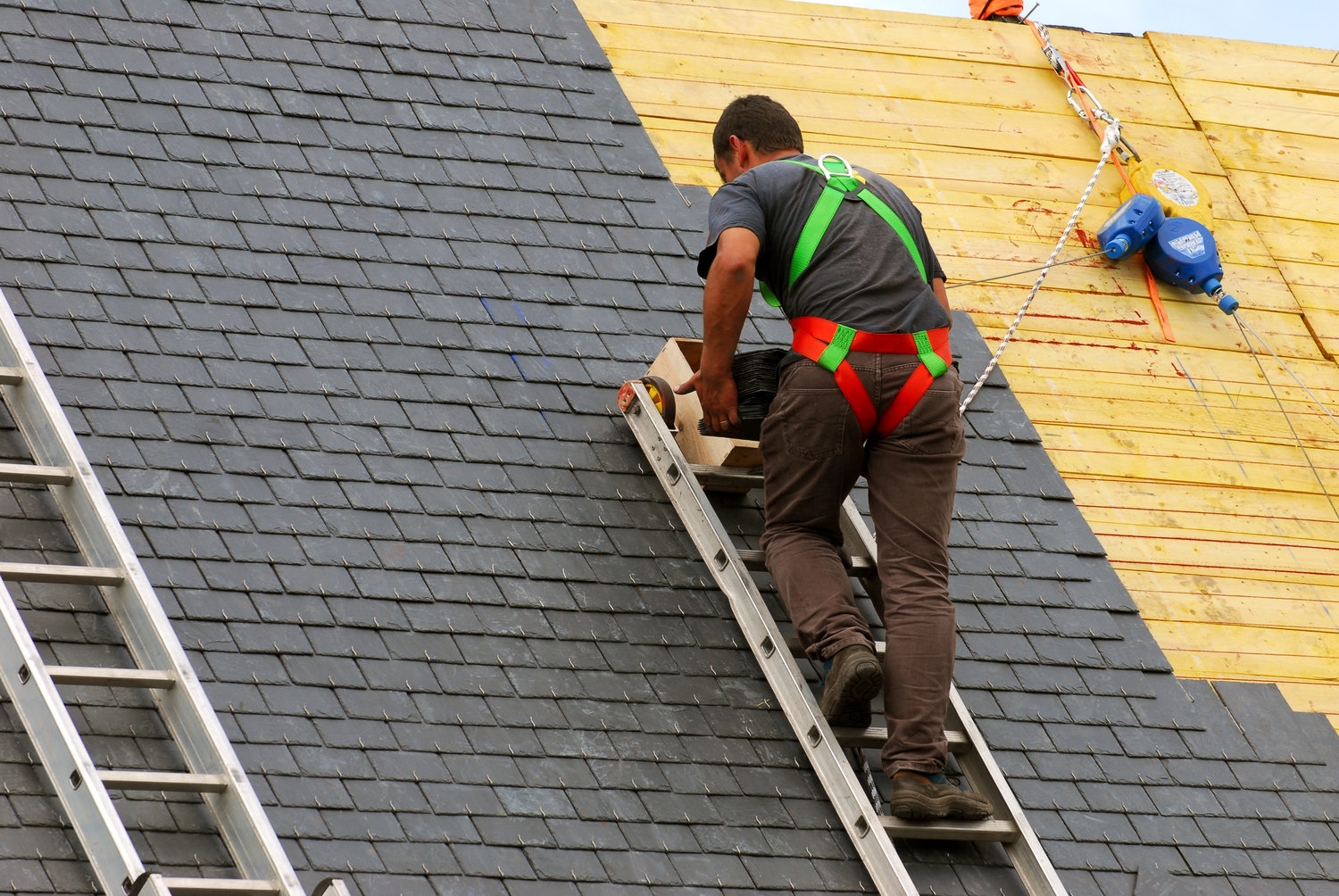 Cost Of Roof Repair Estimates