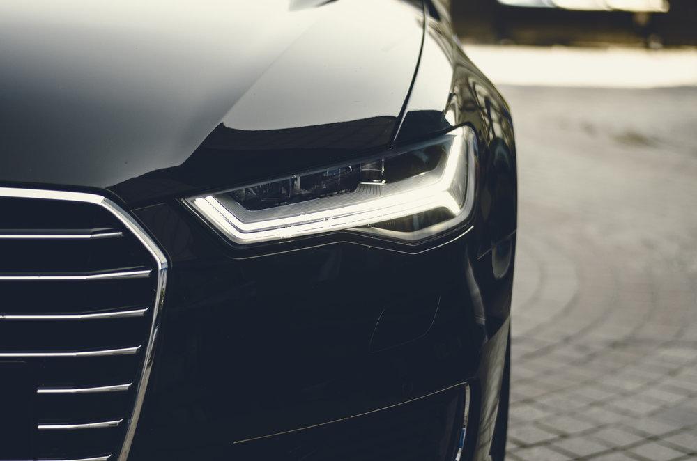Auto Industries