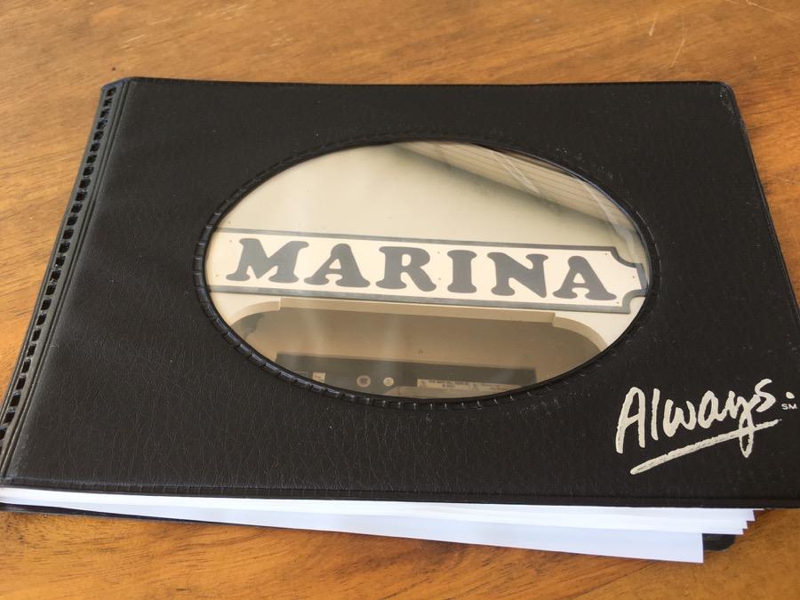 Marina 4