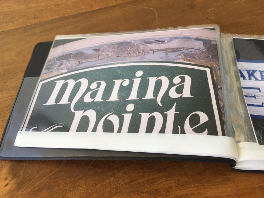Marina 5