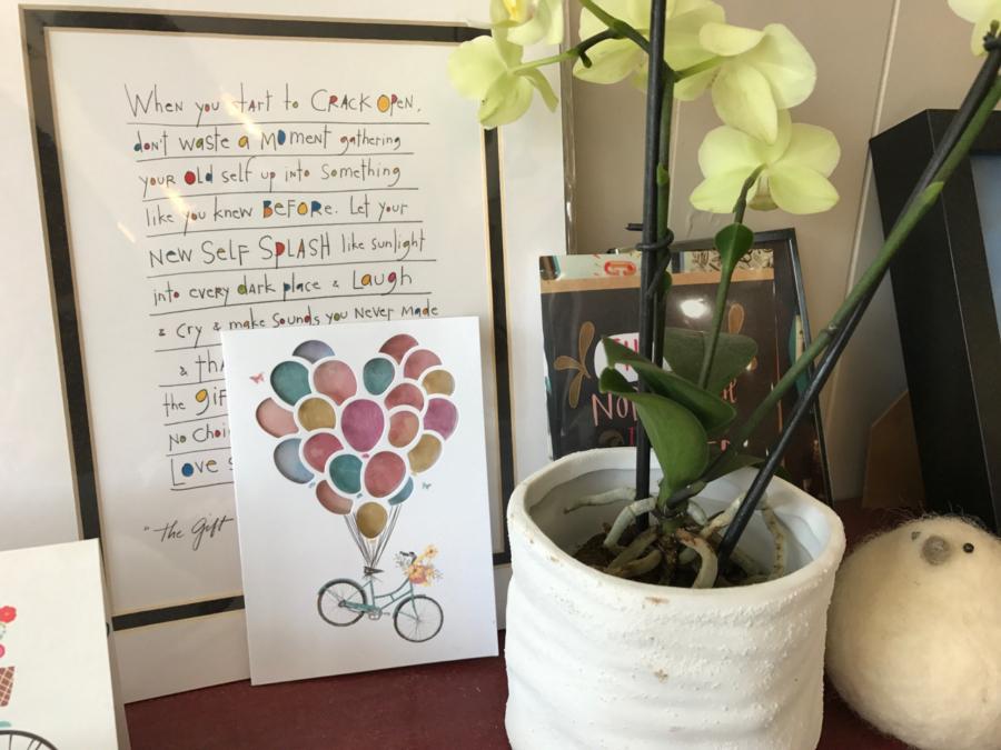 Bicycle Thank You