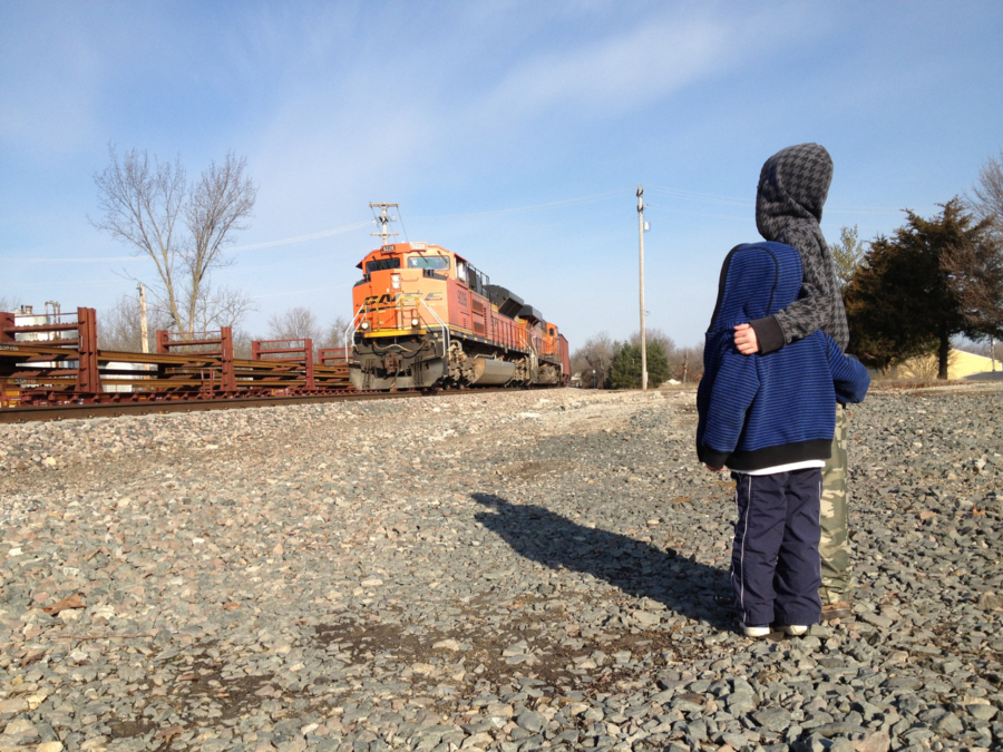 106 Train Cars