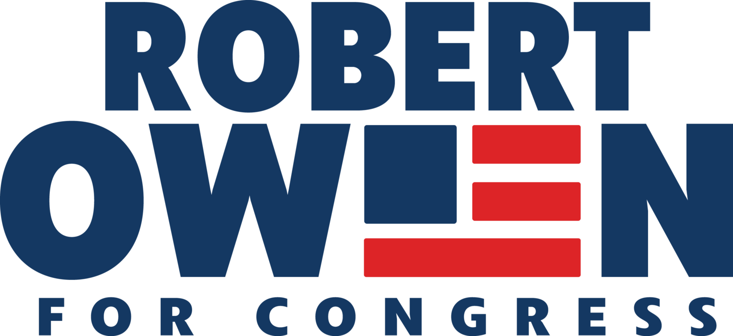Robert Owen for Congress
