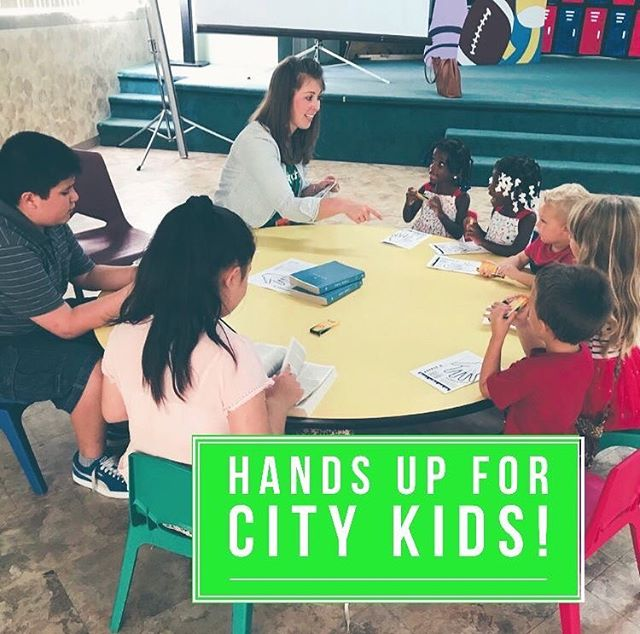 """This past Sunday in City Kids we learned how we can use our hands 🖐️🤚 to do either good things or bad things and that God wants us to use the hands He gave us for GOOD things! ⠀⠀⠀⠀⠀⠀⠀⠀⠀⠀⠀⠀ ⠀⠀⠀⠀⠀⠀⠀⠀⠀⠀⠀⠀ ⠀⠀⠀⠀⠀⠀⠀⠀⠀⠀⠀⠀ Our verse for the week was James 4:7: """"Give yourselves completely to God."""" ⠀⠀⠀⠀⠀⠀⠀⠀⠀⠀⠀⠀ ⠀⠀⠀⠀⠀⠀⠀⠀⠀⠀⠀⠀ ⠀⠀⠀⠀⠀⠀⠀⠀⠀⠀⠀⠀ PARENTS: find every-day moments to show your littles how even are hands are examples of how we can do good things, bless others, and follow after God!"""