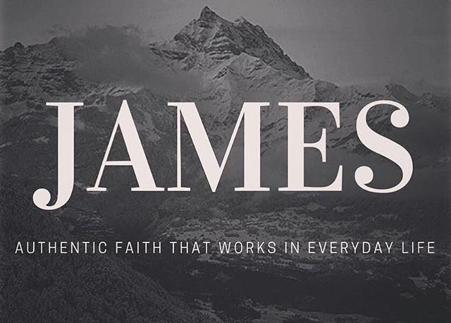 Tonight we are closing out our study in the book of James having studied topics like real faith, what is evil and how God gives grace in Jesus through it all.  Join us tonight! ⠀⠀⠀⠀⠀⠀⠀⠀⠀⠀⠀⠀ ⠀⠀⠀⠀⠀⠀⠀⠀⠀⠀⠀⠀ ⠀⠀⠀⠀⠀⠀⠀⠀⠀⠀⠀⠀ 5PM 2323 SW 27 Ave Miami, FL 33145