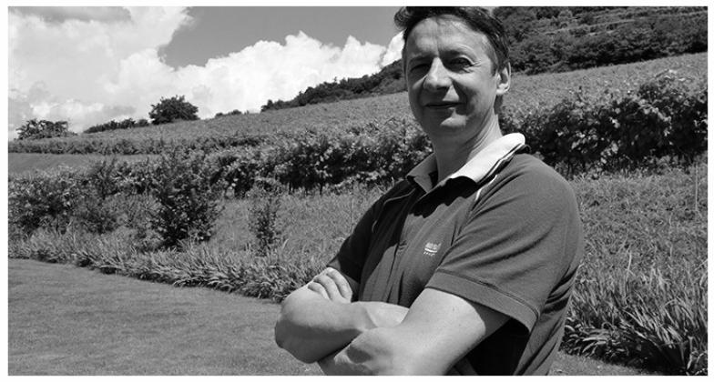 Gianni Tessari - Verona, ItalyPictured: Gianni TessariClick for producer website