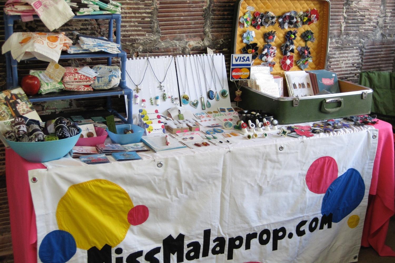 Episode 005: Craft Fair Prepared! {craft show must haves