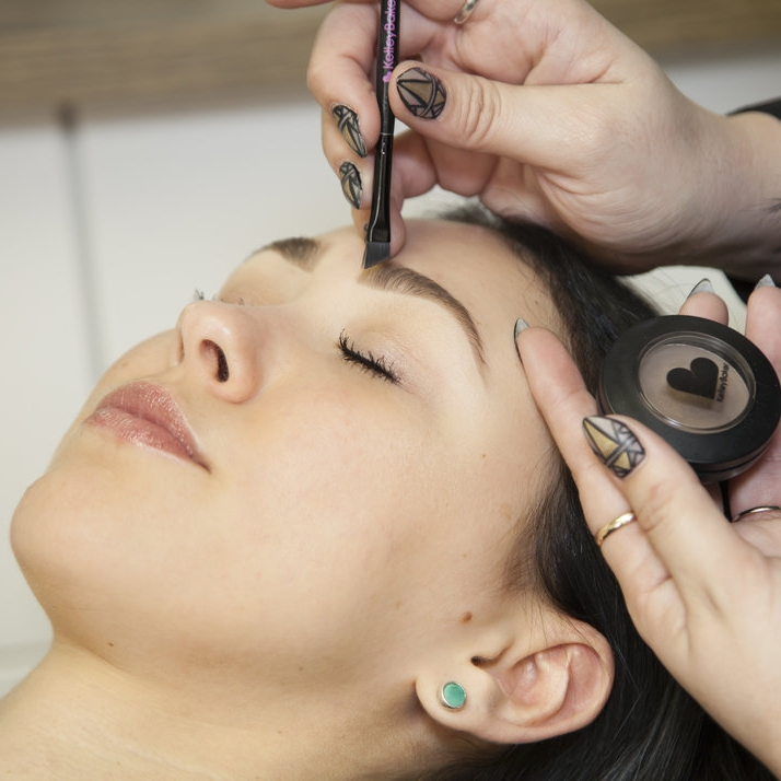 Shape Your Brows Like A Boss Beauty By Tifini Skin Brow Bar