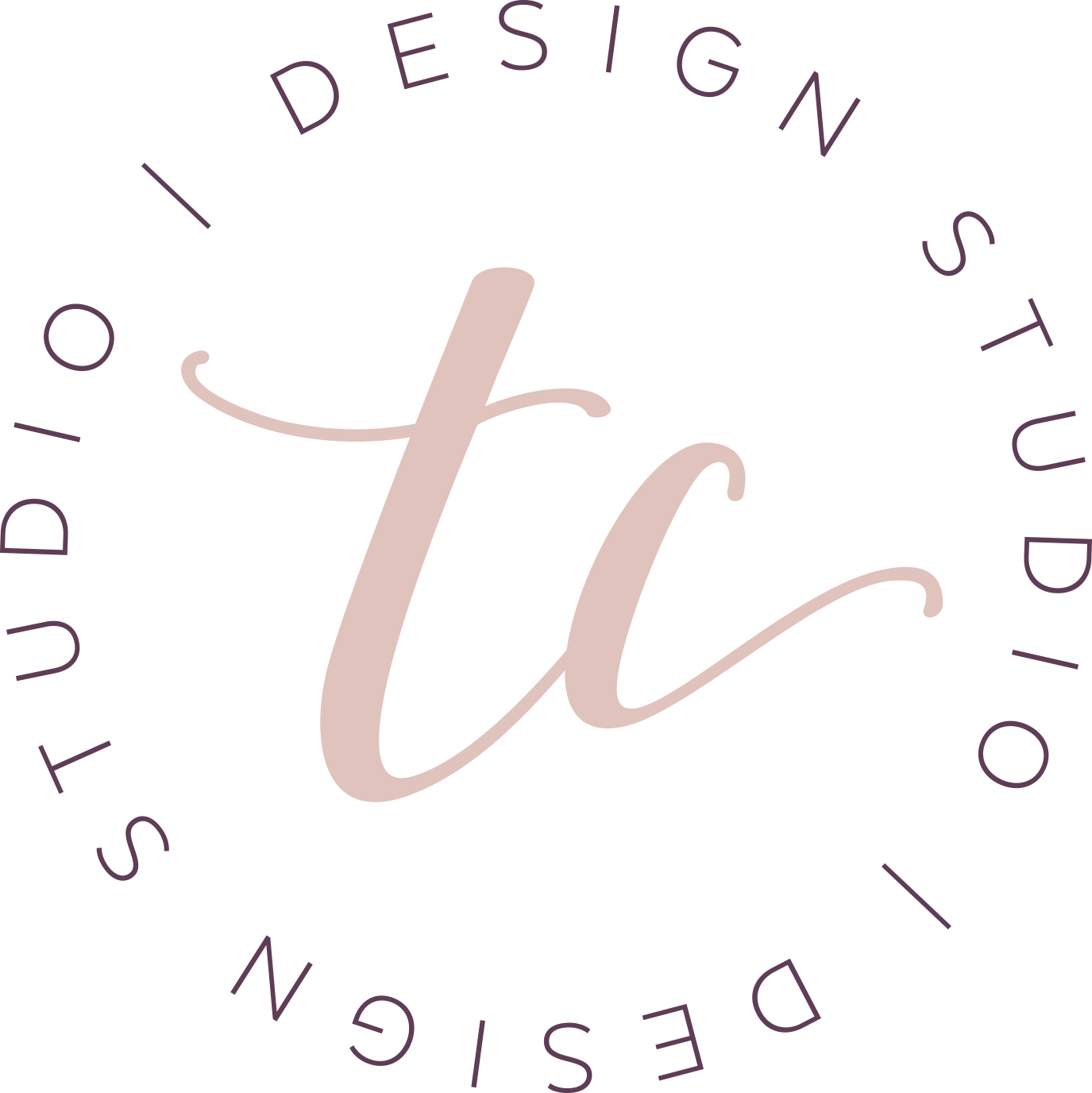 Squarespace Web Designer - TC Design Studio