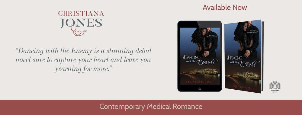Contemporary Medical Romance