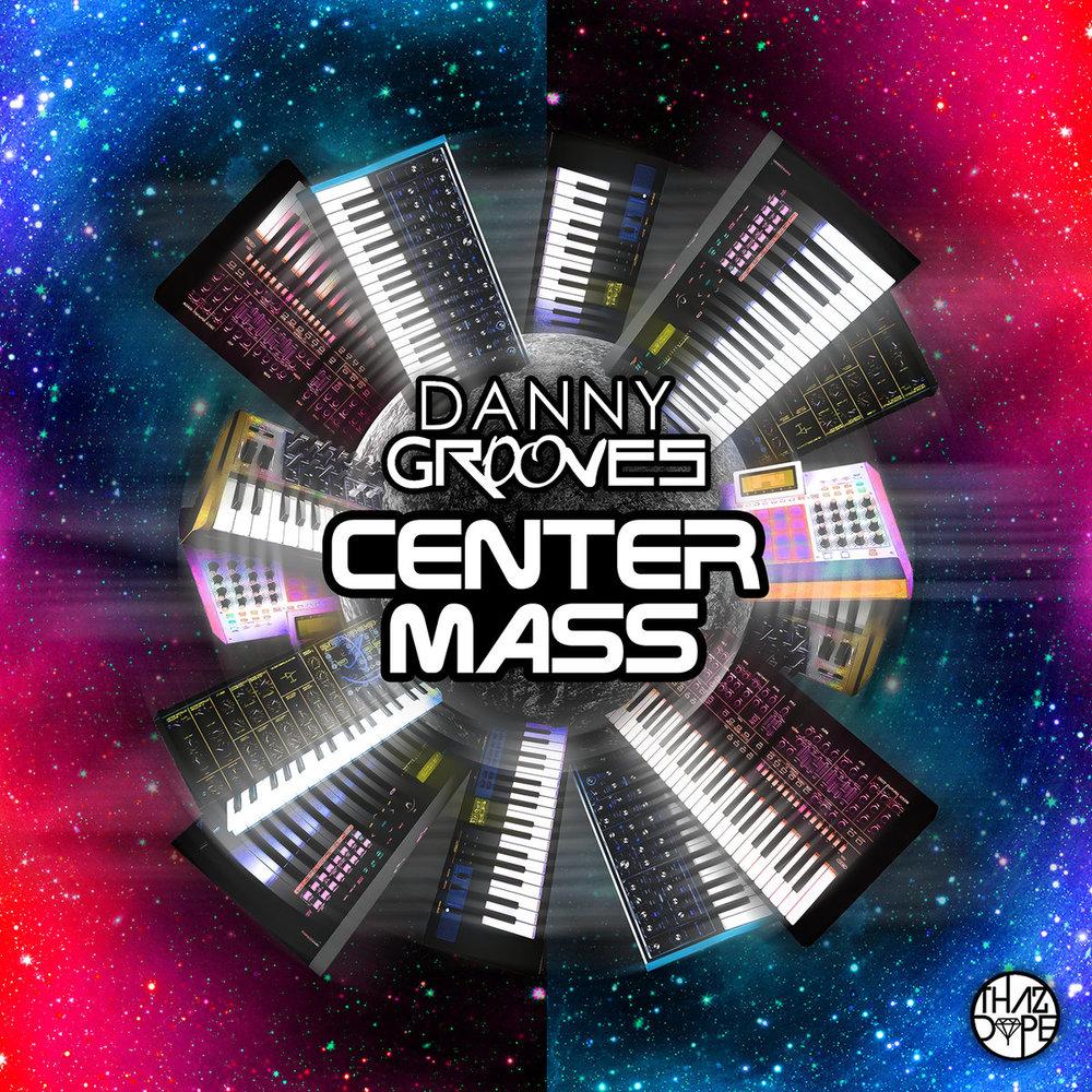CENTER MASS EP (8.8.17)